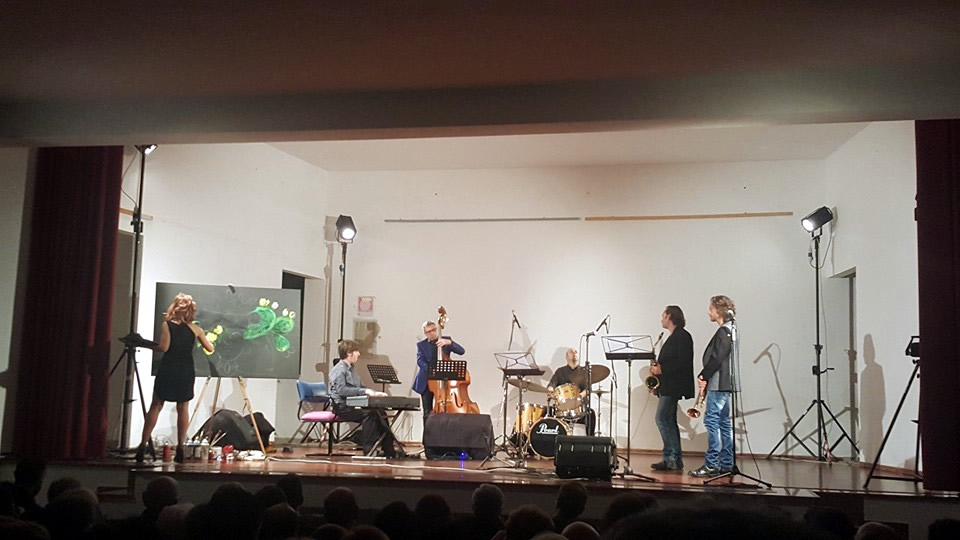 Prima edizione del Teatro Festival di Custonaci