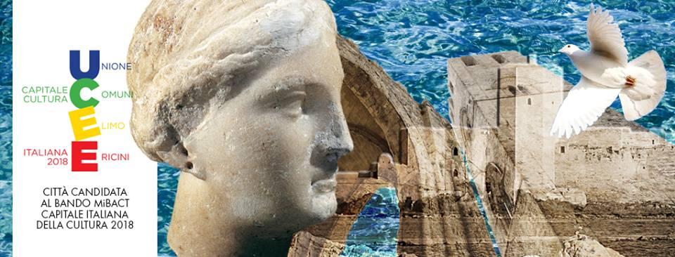 L'Unione dei Comuni Elimo Ericini è in finale per il titolo di Capitale Italiana della Cultura 2018