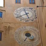 Trapani cosa vedere: Torre dell'orologio