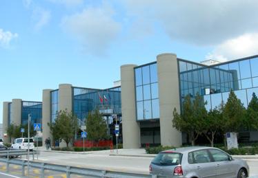 Aeroporto Vincenzo Florio di Trapani