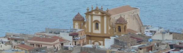 chiesa madre castellammare del golfo