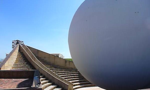Gibellina, Museo en plain air