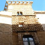 Trapani cosa vedere: Palazzo della giudecca