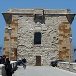 Trapani cosa vedere: Torre di ligny