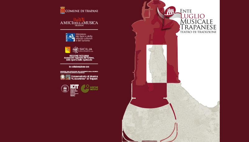 """Si parte con la stagione dei concerti degli """"Amici della Musica"""" di Trapani – Domenica 15 gennaio 2017, ore 18.30 – Chiesa di Sant' Alberto -Trapani"""