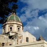 Trapani cosa vedere: Chiesa san Francesco
