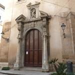Trapani cosa vedere: Chiesa del Soccorso