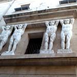 Trapani cosa vedere: Palazzo della Vicaria