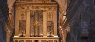 """La seconda edizione della rassegna organistica """"Francesco La Grassa"""""""