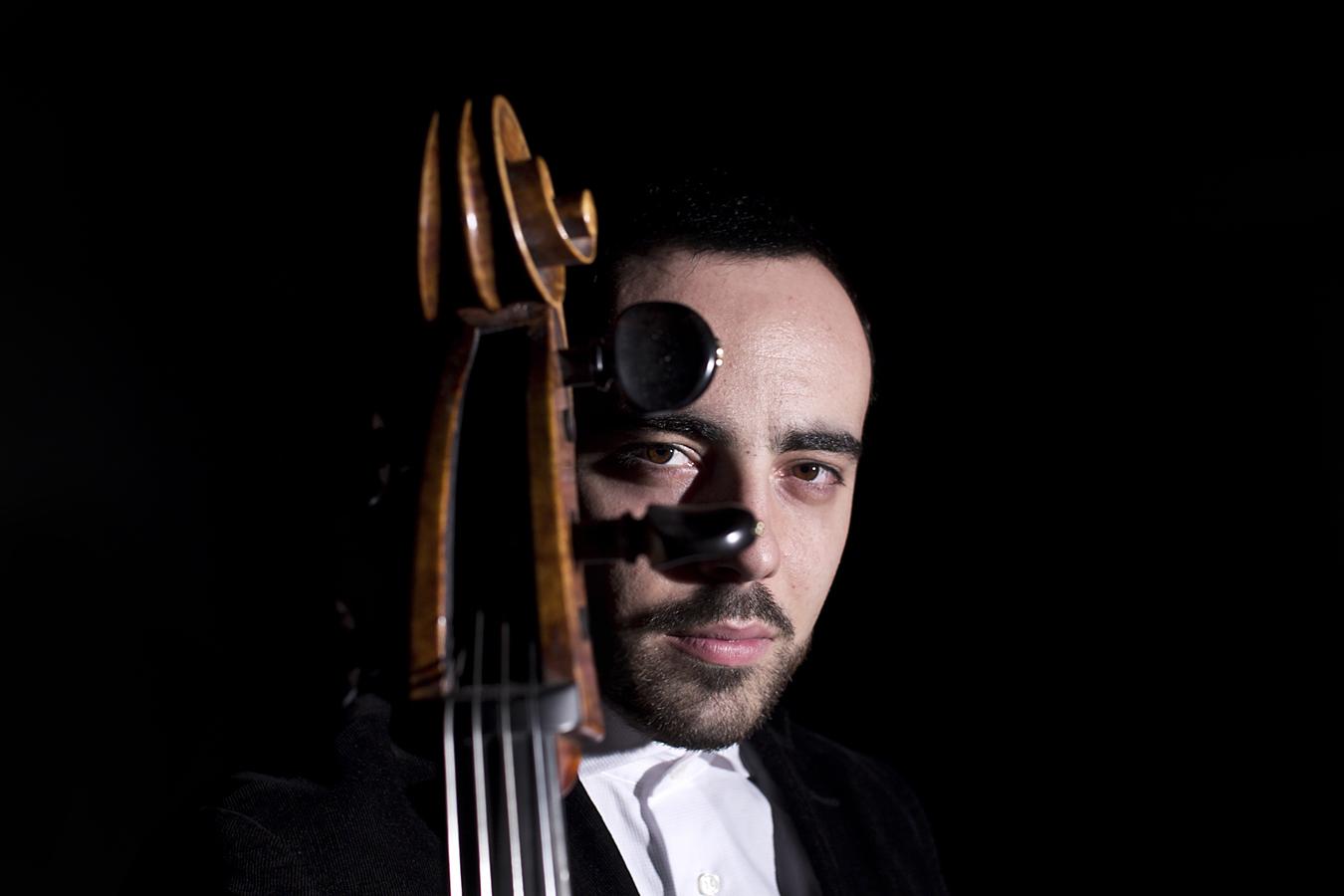 Concerto per violoncello e pianoforte, con il Duo Alessio Pianelli e Marco Giliberti