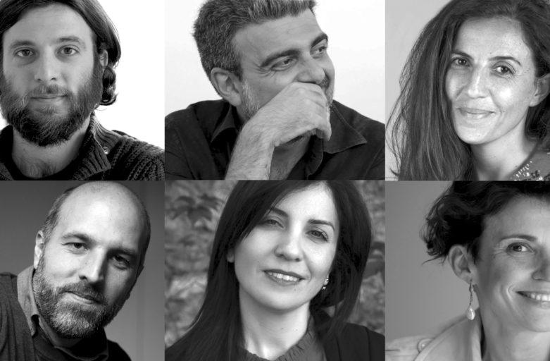 INCHIOSTRO D'AUTORE 2019 Incontri letterari al San Domenico di Trapani