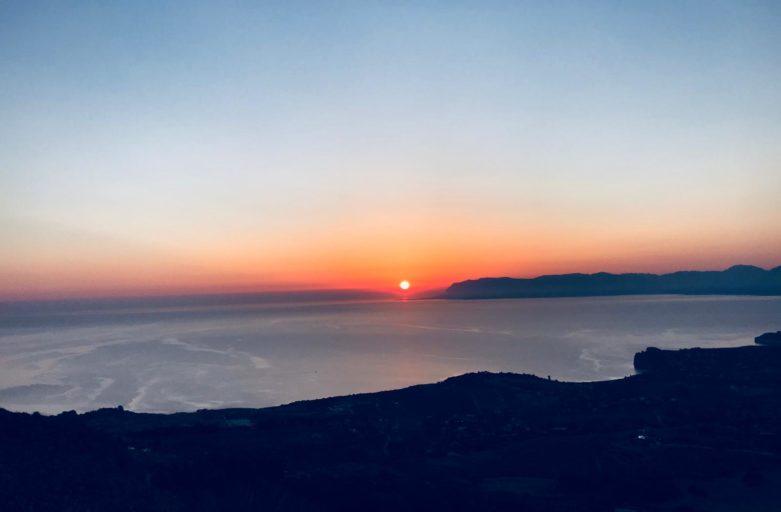«Alba Araba 2019»  In…canto alle prime luci del mattino – Custonaci