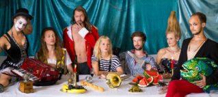Festival NIM – NUOVE IMPRESSIONI ad Alcamo 2 – 3 agosto
