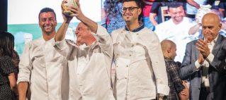 Cous Cous Fest, Senegal Vince il campionato del mondo di Cous Cous. Il voto popolare lncorona l'italia