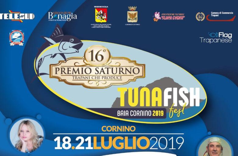 """Baia Cornino 18-21 Luglio  """"Primo Gran Premio del Tonno Rosso"""""""