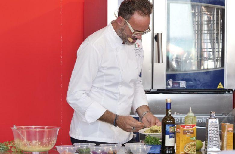 Cous Cous Fest: al via la sfida tra gli chef siciliani