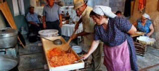 Calatafimi – Sagra del Maccherone, Typical Food Festival dal 5 al 7 Agosto 2019
