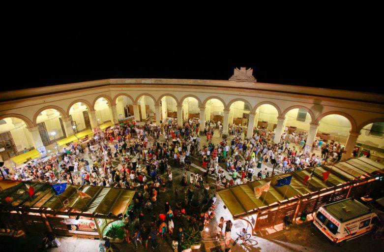 Stragusto, festival del Cibo da strada e dei Mercati. A Trapani dal 24 – 28 luglio