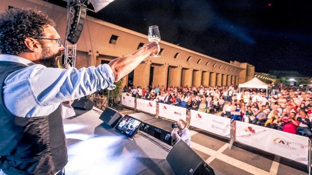 Vino: a Gibellina la 3^ edizione di Scirocco Wine Fest dal 27 al 30 giugno