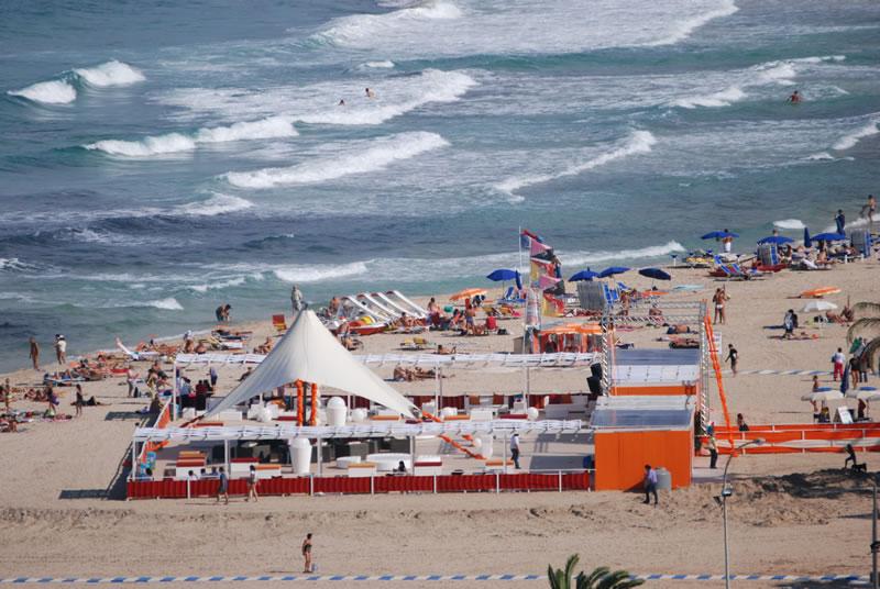 San Vito Lo Capo: turismo in crescita come ogni anno. I dati del 2017