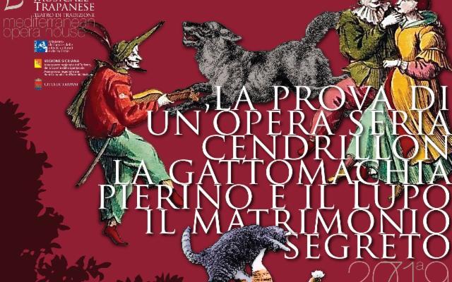 Due appuntamenti per le famiglie e i gattofili: La Gattomachia e Pierino e il Lupo il 21 novembre