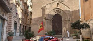 Raduno Ferrari a Trapani – 21/22 dicembre