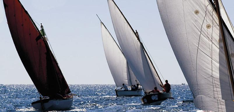 Vela: 6° Trofeo Challenge Donna Franca – 30 giugno a Castellammare del Golfo