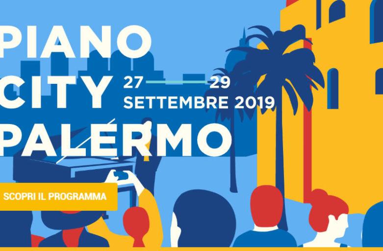 Piano City. Il pianoforte strumento protagonista a Trapani il 28 e 29 settembre