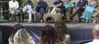 """Rassegna letteraria """"Terrazza d'autore"""". Cinque incontri a Valderice dal 10 luglio al 2 agosto"""