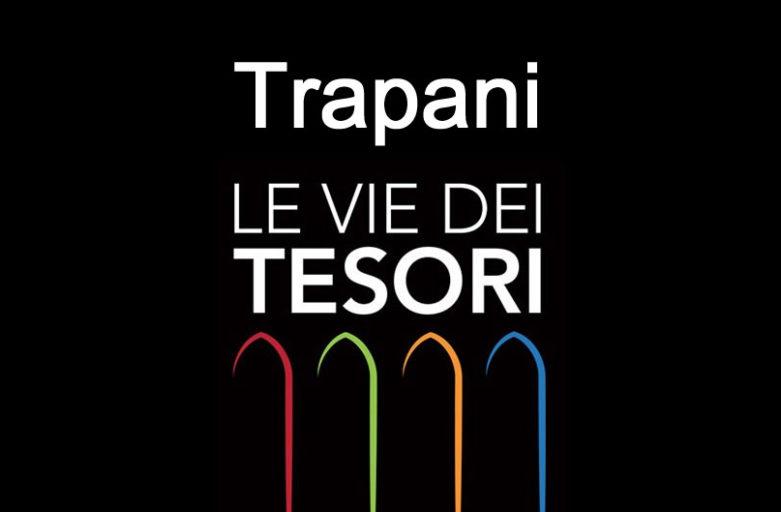 La Via dei Tesori a Trapani, tre weekend dal 13 al 29 settembre 2019