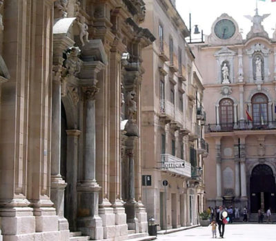 Cosa vedere a Trapani – In giro per le vie del centro storico